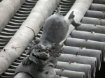 東福寺の獅子