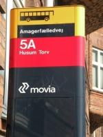 デンマークのサイン