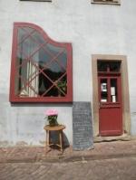 窓 in コルマール 2
