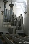 ミュールマキ教会 (Myyrmäenkirkko)