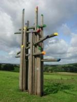 彫刻公園 2