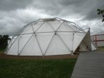 Fuller Dome