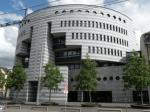 Bankgebäude der UBS