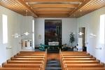 ムーラメ教会 (Muurame Kirkko) 3