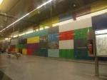 ミュンヘンの地下鉄 5