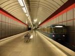 ミュンヘンの地下鉄 3