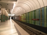 ミュンヘンの地下鉄 2
