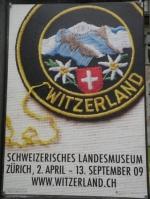 Witzerland