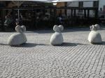 Visbyの街並み 6
