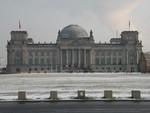 ベルリンの冬 4