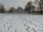 ベルリンの冬 5
