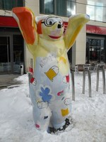 ベルリンの真冬 5
