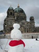 ベルリンの真冬 4