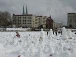 ベルリンの真冬 3