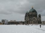 ベルリンの真冬 2