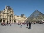 ルーヴル美術館 (Musée du Louvre)