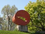 野外彫刻博物館 (Musée de Sculpture en Plein Air) 3