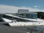 オペラハウス (Den Norske Opera & Ballett)
