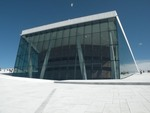 オペラハウス (Den Norske Opera & Ballett) 2
