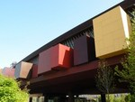 ケ・ブランリー美術館 (Musée du Quai Branly)