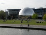 Parc de la Villette 9
