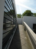 Villa Savoye 7