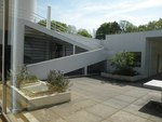 Villa Savoye 9