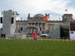 東西ドイツ統一記念日