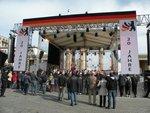 東西ドイツ統一記念日 2