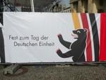 東西ドイツ統一記念日 3