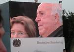 東西ドイツ統一記念日 4