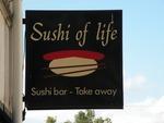 Sushi of life