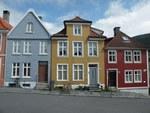 ベルゲンの街並み 3