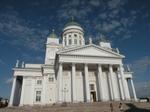 大聖堂 Tuomiokirkko