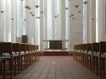 Hyvän Paimenen kirkko 4