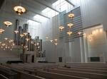 ミュールマキ教会 (Myyrmäen kirkko)