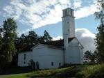 ムーラメ教会 (Muurame Kirkko) 2