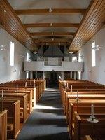 ムーラメ教会 (Muurame Kirkko) 4