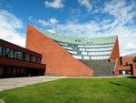 ヘルシンキ工科大学オーディトリアム