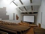 ヘルシンキ工科大学オーディトリアム 2