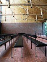 ヘルシンキ工科大チャペル(Otaniemi Chapel)  3