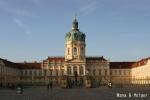 Schloss Charlottenburg (シャルロッテンブルク宮殿)