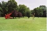 Skulpturenpark (ケルン)