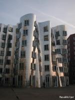 Medienhafen (デュッセルドルフ) 4