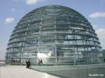 Reichstag (ドイツ連邦議会新議事堂) 2