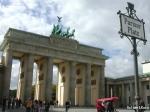 Brandenburger Tor (ブランデンブルク門) 4