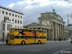 Brandenburger Tor (ブランデンブルク門) 5