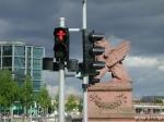 アンペルマン信号