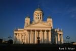 ヘルシンキ大聖堂 (Tuomiokirkko)