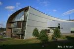 国立現代美術館キアズマ (Nykytaiteen Museo Kiasma)